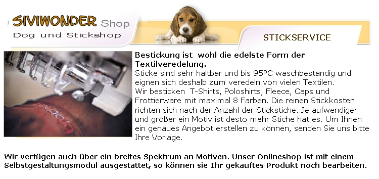 aufn her patch rottweiler rotti hund stickerei hunde ebay. Black Bedroom Furniture Sets. Home Design Ideas